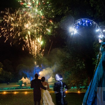 Mariage Féerique dans le Bourbonnais