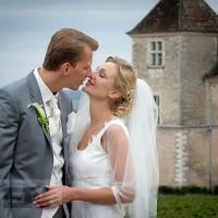 Mariage au Clos Vougeot