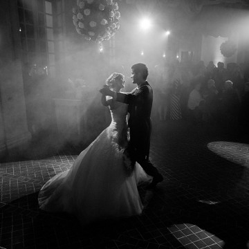 ISPWP CONTEST / 2nd PLACE | FIRST DANCE