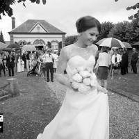 Mariage au Manoir des Prévenches en Normandie