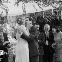American Jewish Wedding in Provence