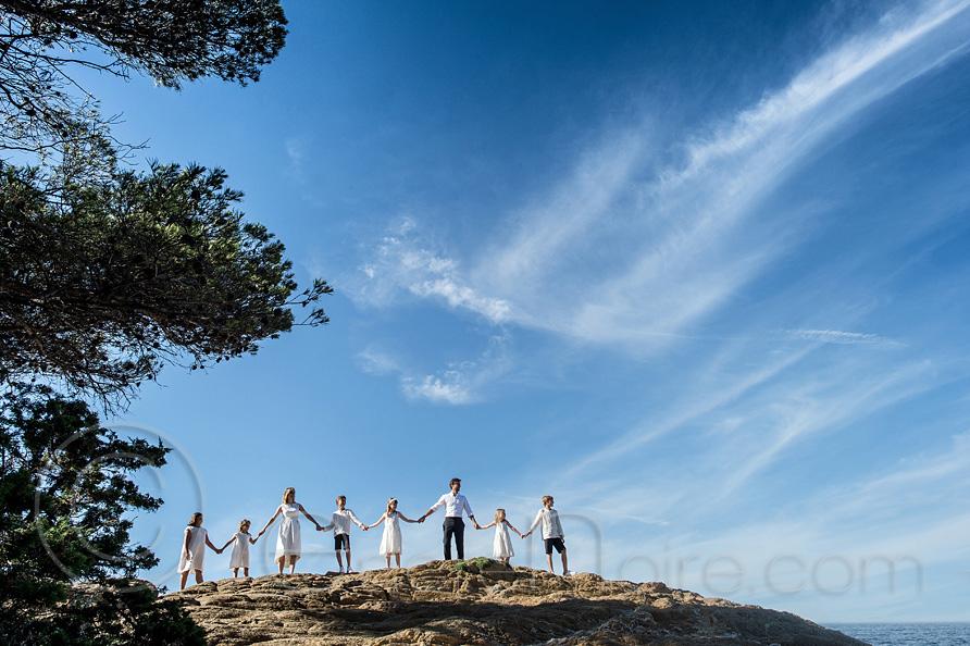 Photographe mariage Porquerolles