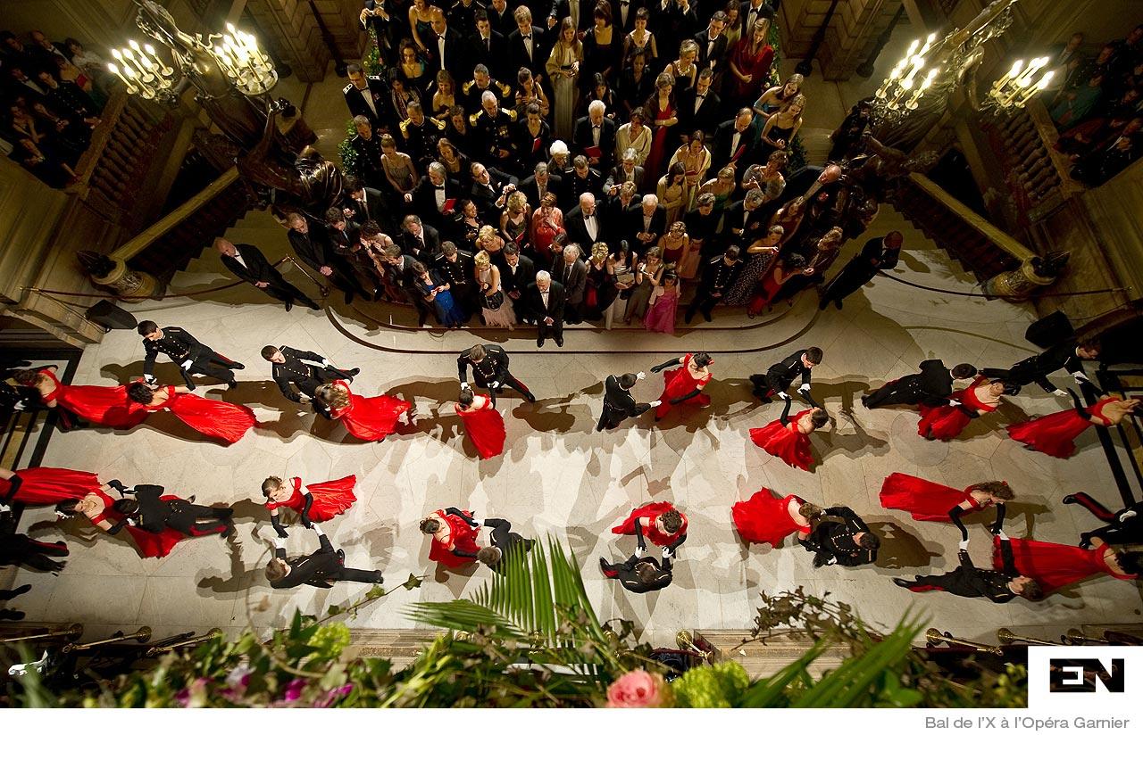 Bal X Opera Garnier