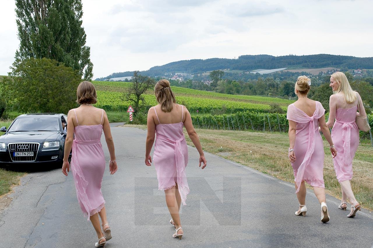 Wedding Germany Constance lake
