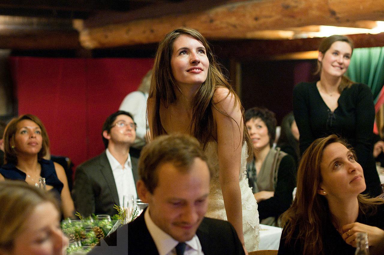 wedding megeve