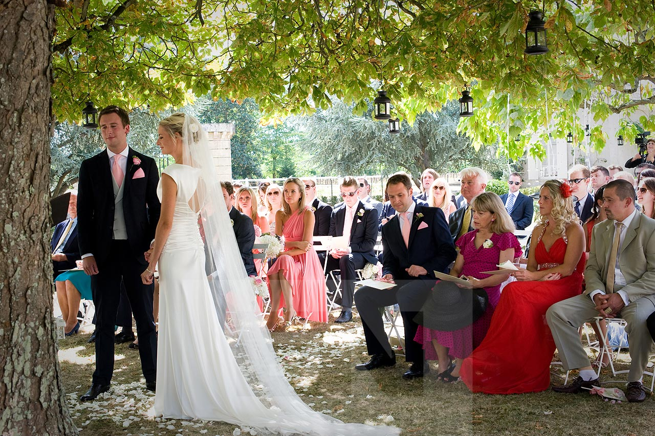 Wedding Bordeaux