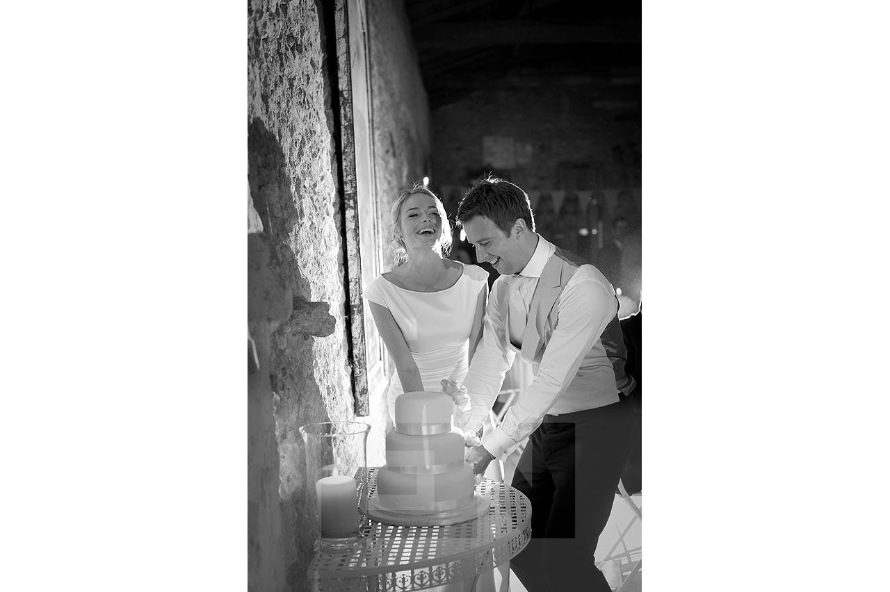 Mariage Perigord