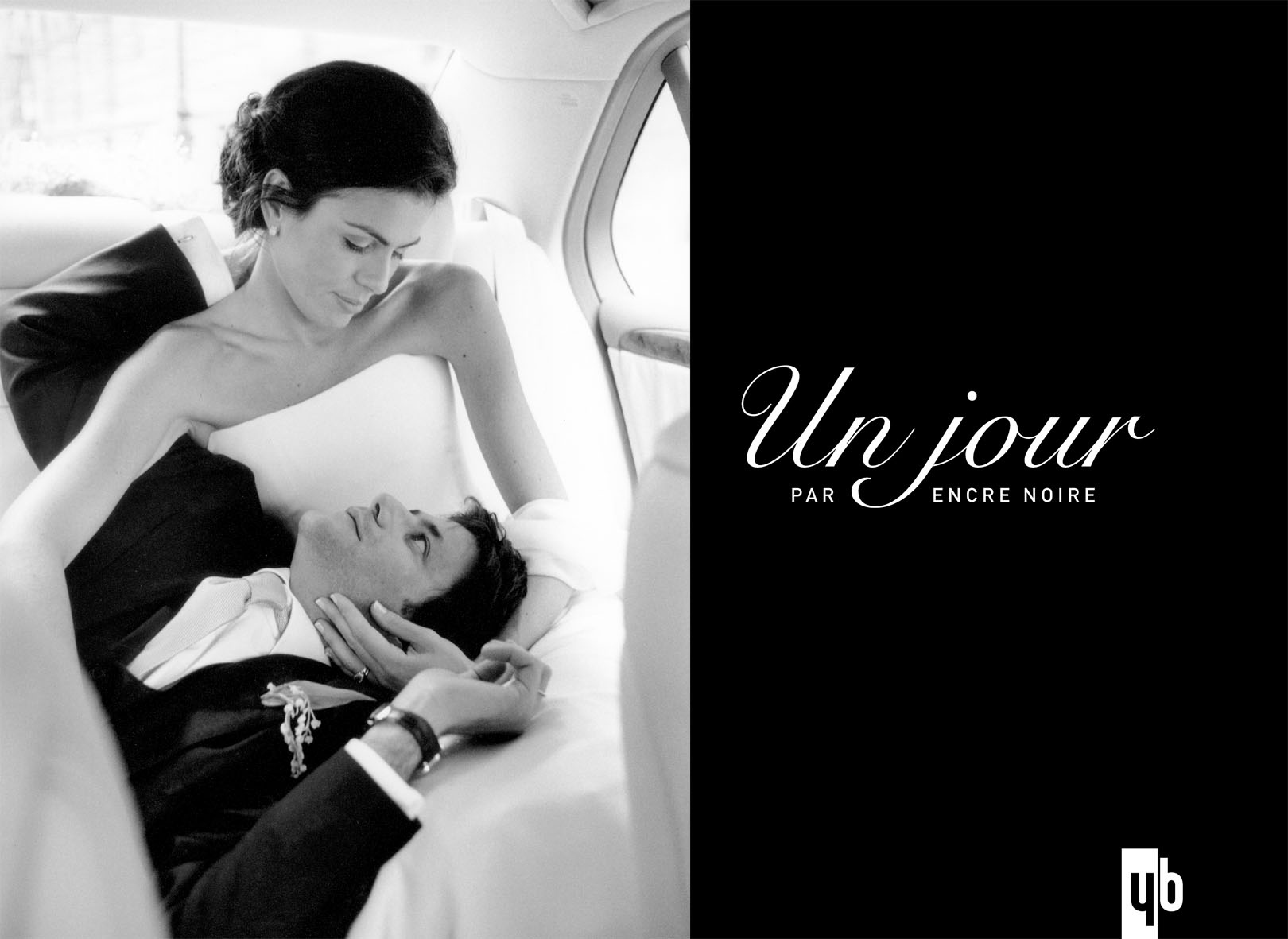 Luxury wedding photography France
