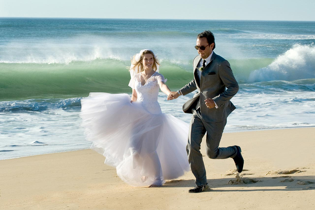 Amazing wedding Biarritz